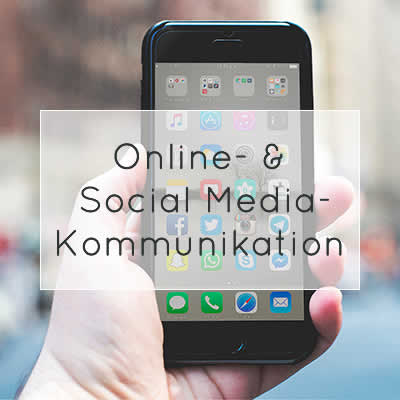 Online Social Media-Kommuniktion